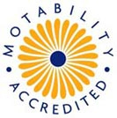 Motability Accredited